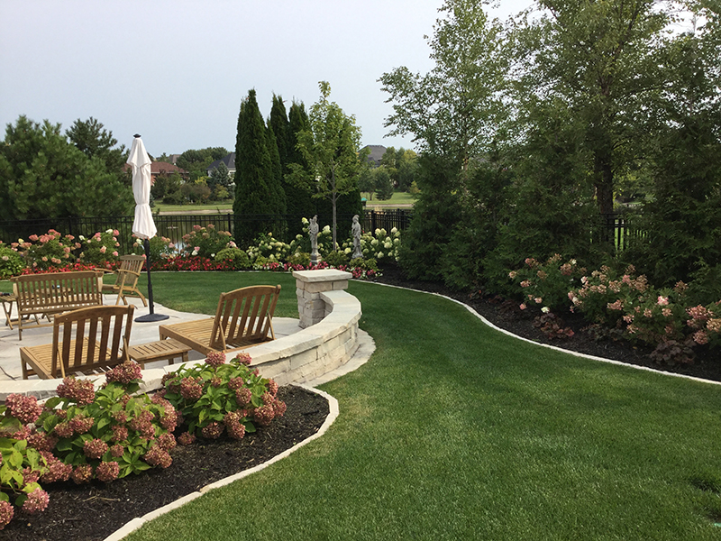 Superior Landscaping Residential